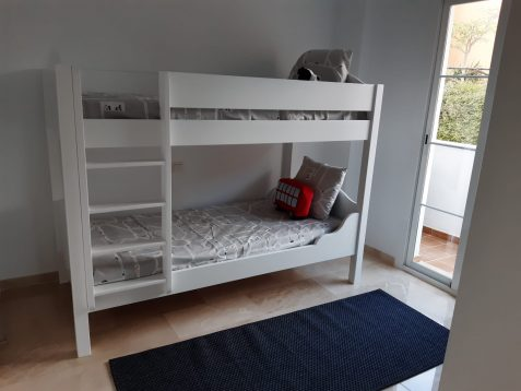 bedroom small / bedroom small - Small Oasis Manilva